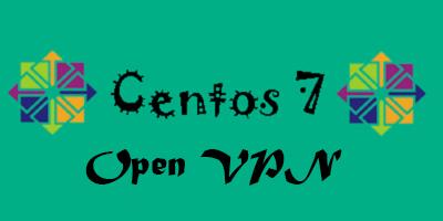 Установка OpenVpn в CentOS 7